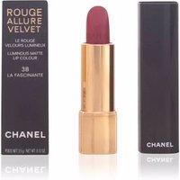 Chanel ROUGE ALLURE VELVET #38-la fascinante