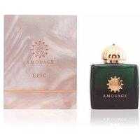 EPIC WOMAN eau de parfum vaporizador 100 ml