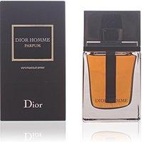 Christian Dior DIOR HOMME parfum vaporizador 75 ml