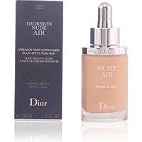 Christian Dior NUDE AIR serum foundation #023-peche