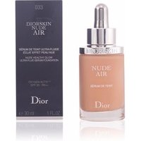 Christian Dior NUDE AIR serum foundation #033-beige abricot