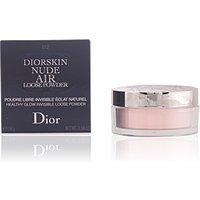 Christian Dior DIORSKIN NUDE AIR loose powder #012-rose