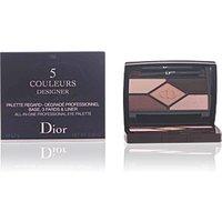 Christian Dior 5 COULEURS DESIGNER #708-amber