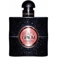 Yves Saint Laurent BLACK OPIUM EDP vaporizador 50 ml