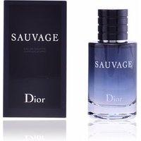 Christian Dior SAUVAGE EDT vaporizador 60 ml