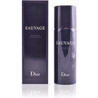 Christian Dior SAUVAGE desodorante vaporizador 150 ml