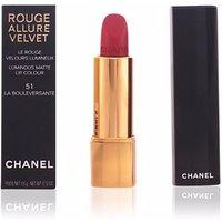 Chanel ROUGE ALLURE VELVET#51-la bouleversante