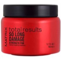TOTAL RESULTS SO LONG DAMAGE strenght pak 150 ml