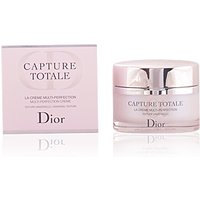 Christian Dior CAPTURE TOTALE MULTI-PERFECTION creme 60 ml