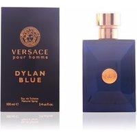 Versace DYLAN BLUE EDT vaporizador 100 ml
