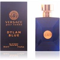 Versace DYLAN BLUE EDT vaporizador 50 ml