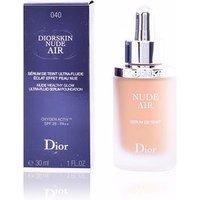 Christian Dior NUDE AIR serum foundation #040-beige miel