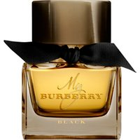 MY BURBERRY BLACK parfum vaporizador 30 ml