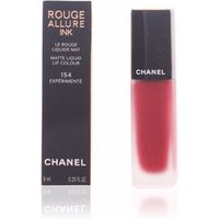 Chanel ROUGE ALLURE INK le rouge liquide mat #154-experimente