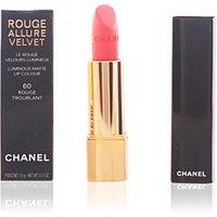 Chanel ROUGE ALLURE VELVET #60-troublant