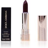 Dolce & Gabbana Makeup CLASSIC CREAM lipstick #335-glam