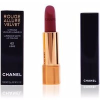 Chanel ROUGE ALLURE VELVET #62-libre