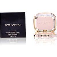 Dolce & Gabbana Makeup THE ILLUMINATOR glow illuminating powder #03-Eva