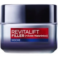 REVITALIFT FILLER noche voluminizadora anti-edad 50 ml