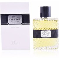 Christian Dior EAU SAUVAGE PARFUM EDP vaporizador 50 ml