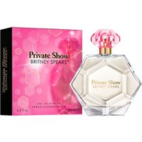 Britney Spears PRIVATE SHOW EDP vaporizador 100 ml