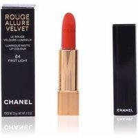 Chanel ROUGE ALLURE VELVET #64-first light