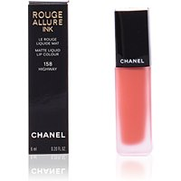 Chanel ROUGE ALLURE INK le rouge liquide mat #158-highway