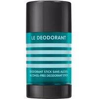 Jean Paul Gaultier LE MALE desodorante stick alcohol free 75 gr