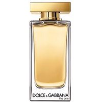 Dolce & Gabbana THE ONE EDT vaporizador 100 ml