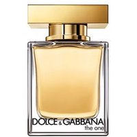 Dolce & Gabbana THE ONE EDT vaporizador 50 ml