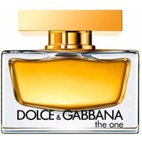 Dolce & Gabbana THE ONE EDP vaporizador 75 ml