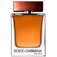 Dolce & Gabbana THE ONE FOR MEN EDT vaporizador 100 ml