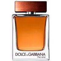 Dolce & Gabbana THE ONE FOR MEN EDT vaporizador 50 ml