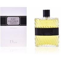 Christian Dior EAU SAUVAGE parfum vaporizador 200 ml