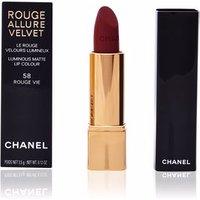 Chanel ROUGE ALLURE VELVET #58-rouge vie