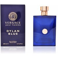 Versace DYLAN BLUE EDT vaporizador 200 ml