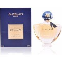 Guerlain SHALIMAR EDT vaporizador 50 ml