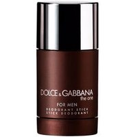 Dolce & Gabbana THE ONE FOR MEN desodorante stick 70 gr