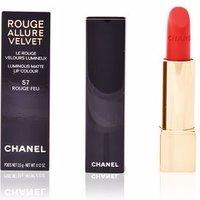 Chanel ROUGE ALLURE VELVET #57-rouge feu