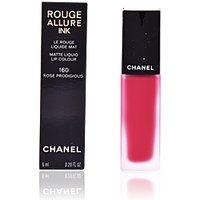 Chanel ROUGE ALLURE INK le rouge liquide mat#160-rose prodigious