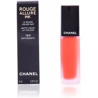 Chanel ROUGE ALLURE INK le rouge liquide mat #164-entusiasta