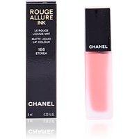 Chanel ROUGE ALLURE INK le rouge liquide mat #166-eterea