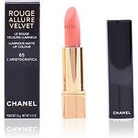 Chanel ROUGE ALLURE VELVET #65-l'aristocratica