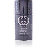 GUCCI GUILTY POUR HOMME desodorante stick 75 gr