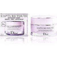 Christian Dior CAPTURE YOUTH age-delay advanced cream 50 ml