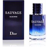 Christian Dior SAUVAGE EDP vaporizador 60 ml