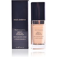 Dolce & Gabbana Makeup THE LIFT FOUNDATION perfect reveal #75-bisque