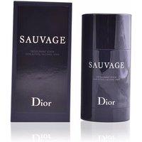 Christian Dior SAUVAGE desodorante stick 75 gr