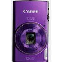 Canon IXUS 285 HS - Purple