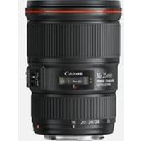 CANON EF 16-35 4.0 L IS USM